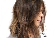 Nora hår