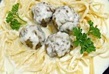 Pasta/Italian / by Heather Colvin