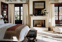 Bedrooms / by Anissa Courter
