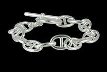 Bracelets / les bijoux de luxe Cresus / bracelets de grandes marques de luxe