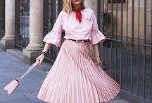Moda en español / Marcas, tiendas y bloggers made in Spain.