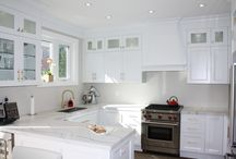 Woodbridge Sophia Kitchen