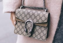 Handbag Stylebook