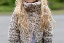 sweter niña