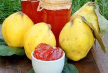 conserve / Despre fructe si legume care se pot procesa si pastra peste iarnă.