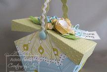 Cute & Crafty - Boxes ❤️