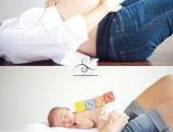 photo de femme enceinte
