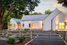 Modern Ranch Concepts