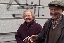 Roadside Dokumentarfilm Trailers by Daniel Burkholz