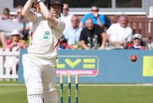 Leicestershire CCC / All the latest news from Grace Road
