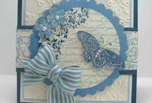 Vlinderkaarten