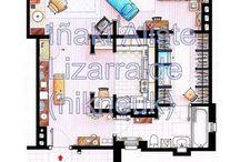 Apartamento Séries