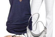 clothing styles