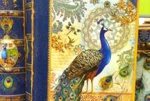 Peafowl / by April Sarayudej