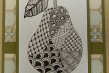 zentagle-doodling