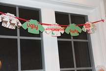 Ugly Sweater Party / by Gaby