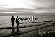 bucket list | before I die  / Have to do!  / by Tatum ♡
