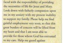 prayers QJD