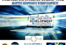 Pompadour / Full Service Internet Bureau Voor Adaptive Responsive Webdevelopment www.pompadourinternetservice.nl