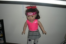 Duck tape doll clothes!!!