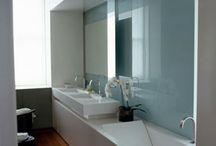 Salle de bain : idées, déco