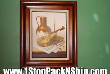 Antique Packing and Shipping / 1 Stop Pack N Ship provides a one stop solution for fast, reliable and affordable and professional antiques packaging and crating and shipping products and services. Since 1982, with more than 20 years of experience in packing and crating industry you can rest assured that your products are in good hands.