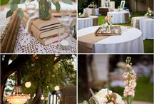 Wedding Atmosphere / our weddings