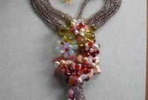handmade jewelry creations / by Rima Leinbach