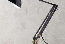 Blog - Anglepoise Lamp