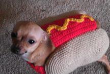 for Pet Crochet