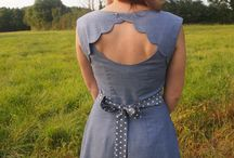 couture / by Ginger Made