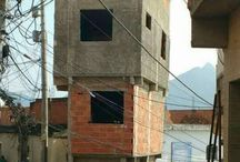 mestres da construção