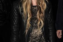 Avril Lavigne <3 / by roxanne gagnon