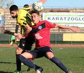39ος Τελικός Κυπέλλου Δόξα Μητρόπολης -Αστέρας Καρδίτσας / Τελικός Κυπέλλου Ερασιτεχνών ΕΠΣ Καρδίτσας 2015-2016