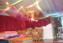 Arabian party / by Ime Gzz de Suarez