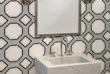 Bathroom ideas / En suite bathroom re design