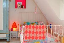 interior kid room