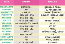 finnsh language