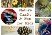 DIY & Crafts for Kids / by Kayla Baity