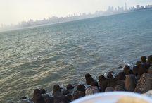 Mumbai / the sparks, the colors, the furor...