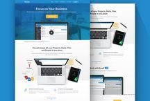 Web product
