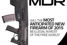 Desert Tech MDR...... / We have two of these coming in soon. One is already spoken for! Awesome guns!!!
