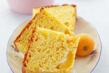 Kuchen und süsses / Aprikosenkuchen