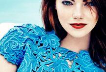 Emma Stone / Née le 6 Novembre 1988