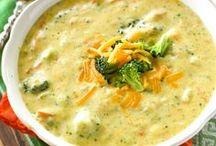 idée de soupe