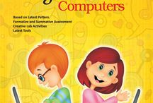 Computer Education / Virtuous Publications have best books for computer education.