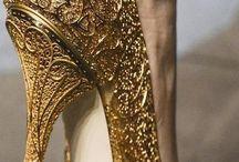 Glitter & Gold