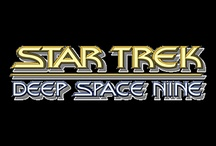 TV ● STAR TREK ● DS9