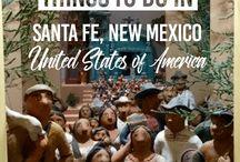 New Mexico / Nouveau Mexique