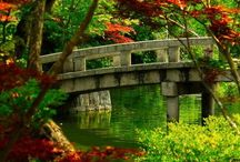 Places to See: Japan